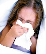 Common Cold Flu